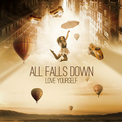 All Falls Down, Love Yourself von JunLIB