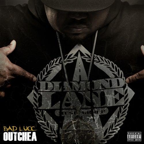Outchea (feat. Problem) von Bad Lucc