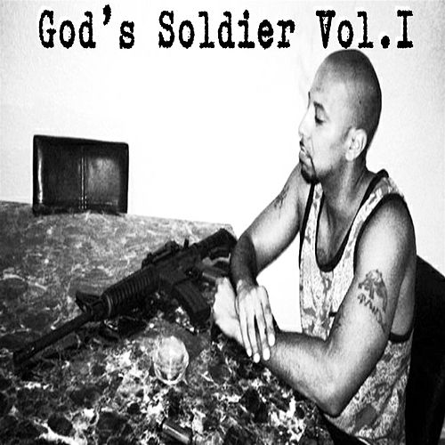God's Soldier Vol.I by Cano