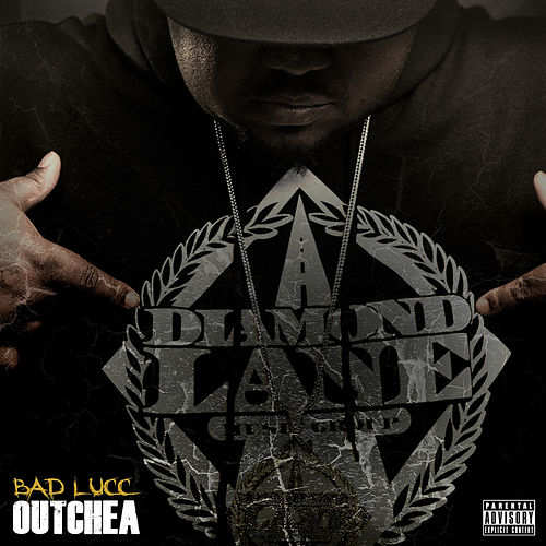 Outchea (feat. Problems) von Bad Lucc