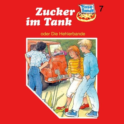 Folge 7: Zucker im Tank (oder Die Hehlerbande) von Pizzabande