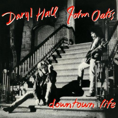 Downtown Life EP (Remixes) de Daryl Hall & John Oates