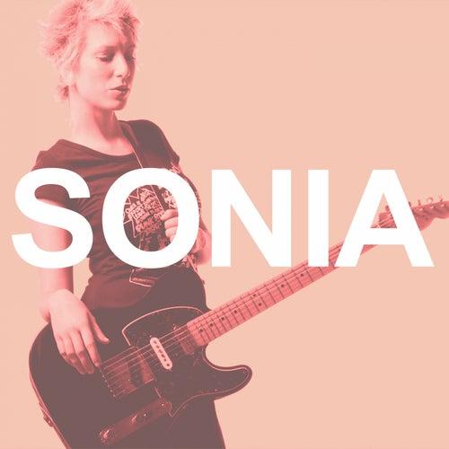 Animal - EP de Sonia