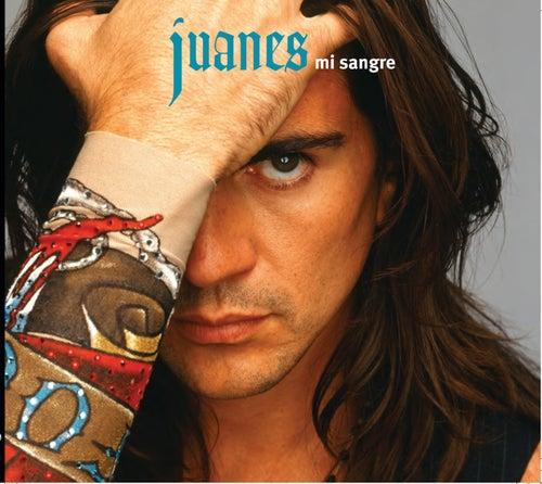 Gran Disco Mini Precio - Mi Sangre by Juanes