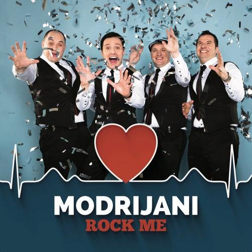 Rock Me von Modrijani