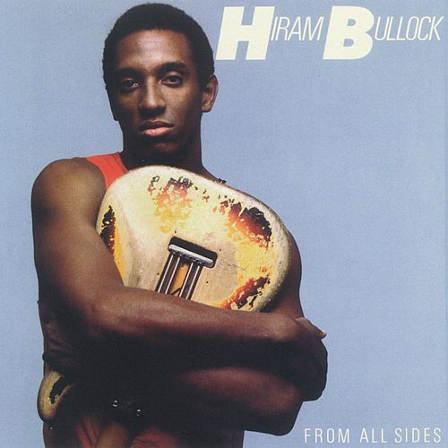 From All Sides de Hiram Bullock