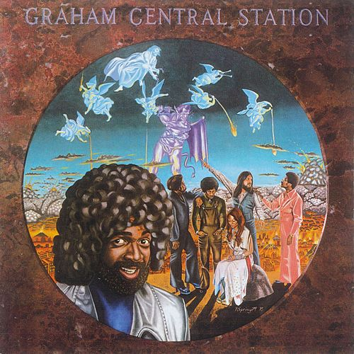 Ain't No 'Bout-A-Doubt It by Graham Central Station
