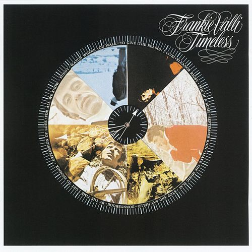 Timeless de Frankie Valli & The Four Seasons