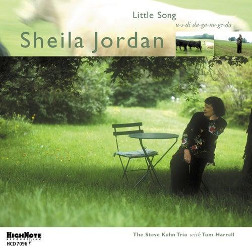 Little Song by Sheila Jordan
