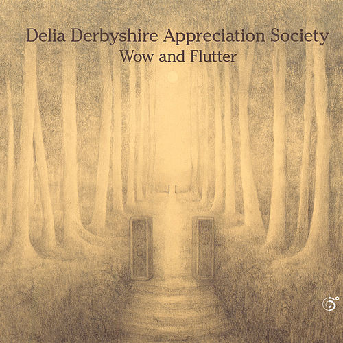 Wow and Flutter by Delia Derbyshire Appreciation Society