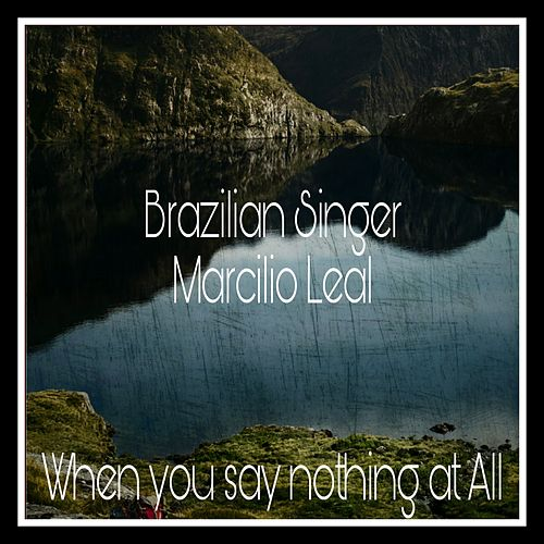 When You Say Nothing at All de Marcilio Leal