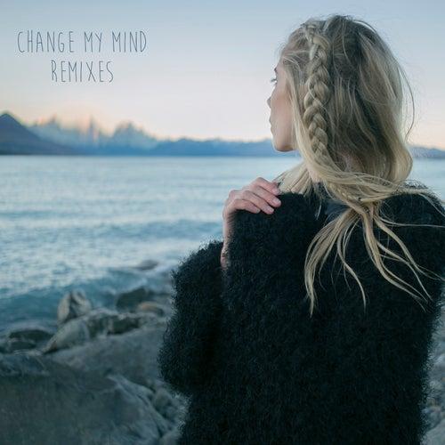 Change My Mind (Remixes) von Woodes