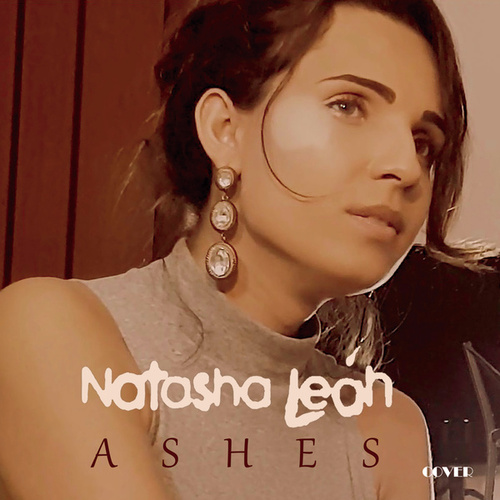 Ashes (Cover) de Natasha Leáh