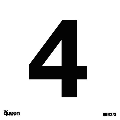 4 Years of Queen House Music von Various Artists
