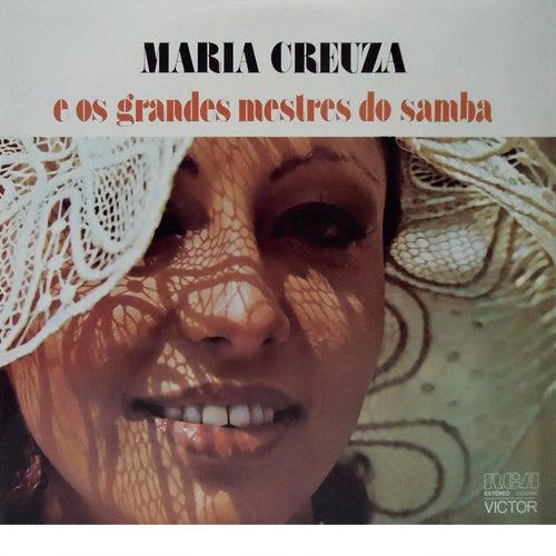 Maria Creuza e os Grandes Mestres do Samba de Maria Creuza