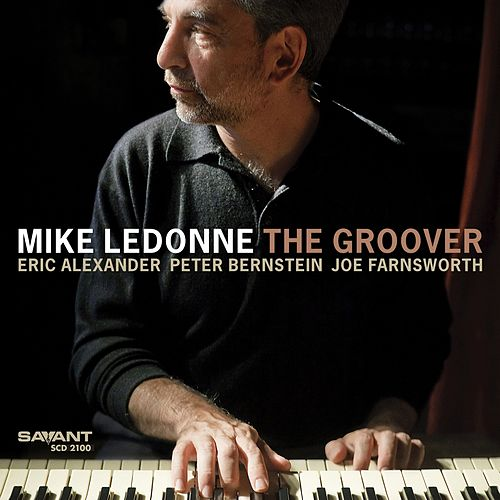 The Groover von Mike LeDonne
