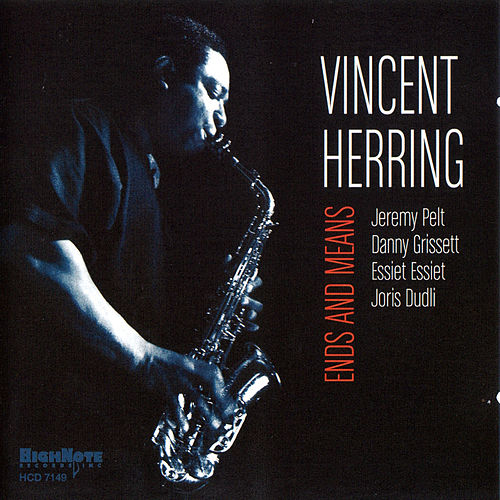 Ends and Means von Vincent Herring
