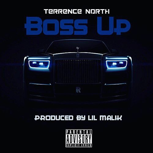 Boss Up von Terrence North