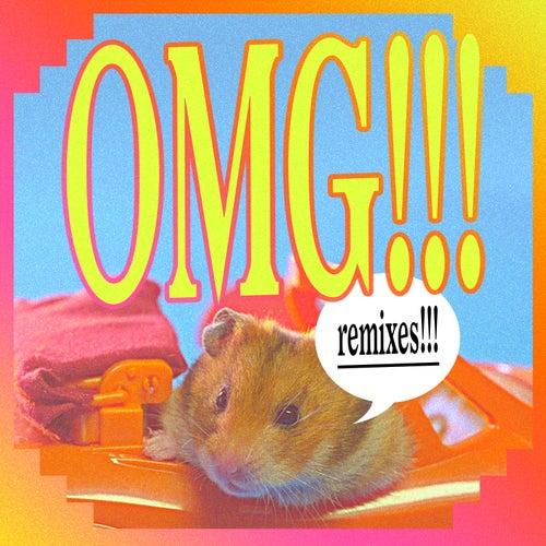 OMG!!! (+Remixes) von Yelle