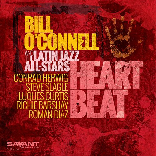 Heart Beat von Bill O'Connell