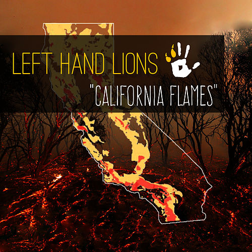 California Flames by Left Hand Lions