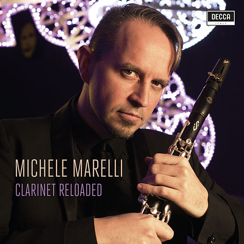 Clarinet Reloaded by Michele Marelli