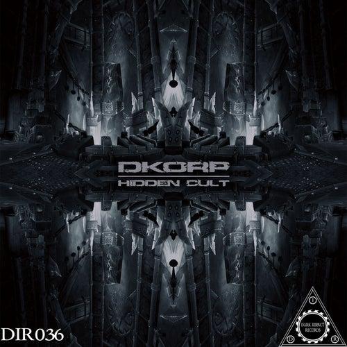 Hidden Cult by DKORP