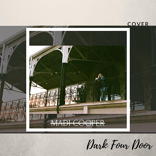 Dark Four Door by Madi Cooper