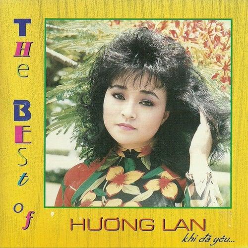 Khi Da Yeu - The Best Of Huong Lan de Huong Lan