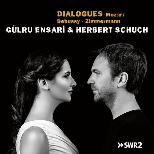 Dialogues by Herbert Schuch