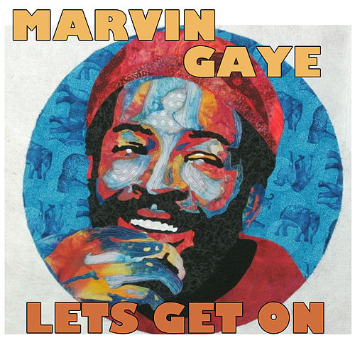 Lets Get On (Live) de Marvin Gaye