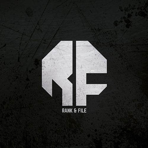 Rank & File EP by Rank and File