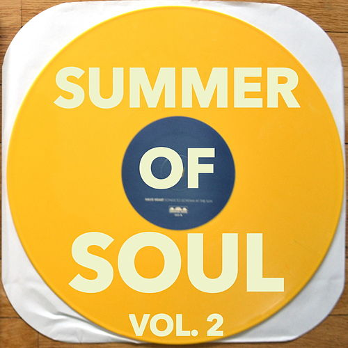 Summer of Soul, Vol. 2 by Various Artists