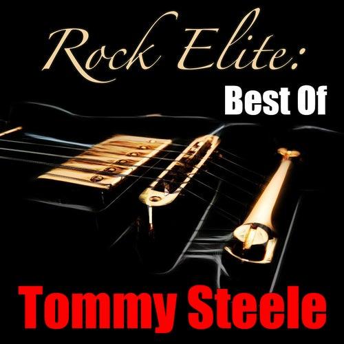Rock Elite: Best Of Tommy Steele by Tommy Steele