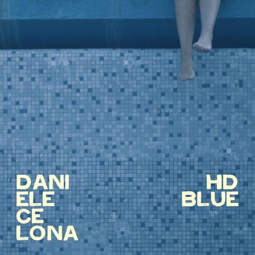 HD Blue by Daniele Celona