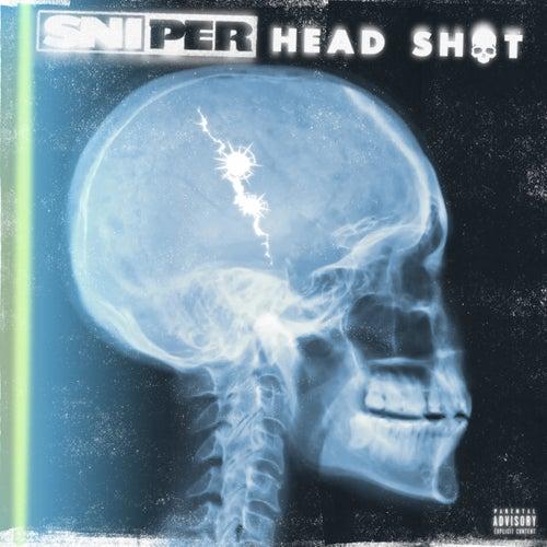 Headshot by Sniper