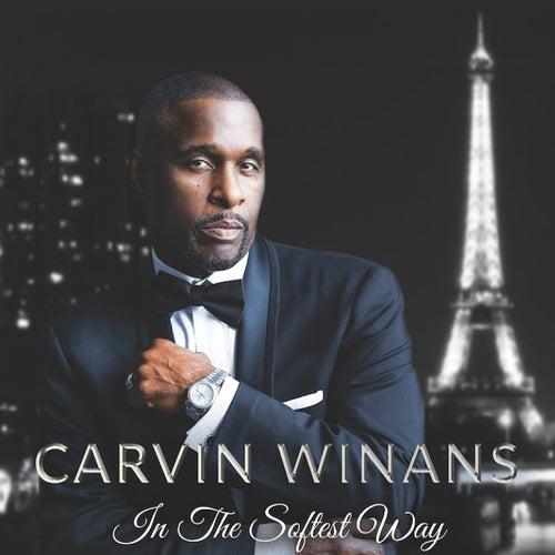 Misunderstood de Carvin Winans