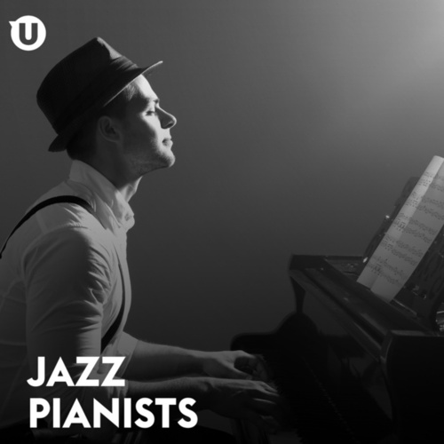 Greatest Jazz Pianists by Various Artists