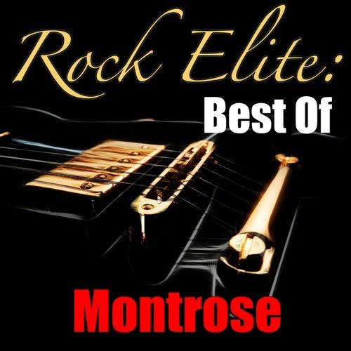 Rock Elite: Best Of Montrose de Montrose