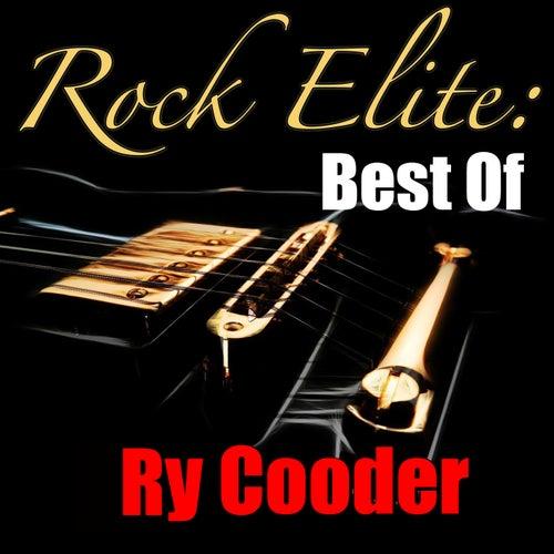 Rock Elite: Best Of Ry Cooder (Live) von Ry Cooder