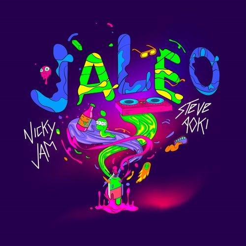 Jaleo de Nicky Jam