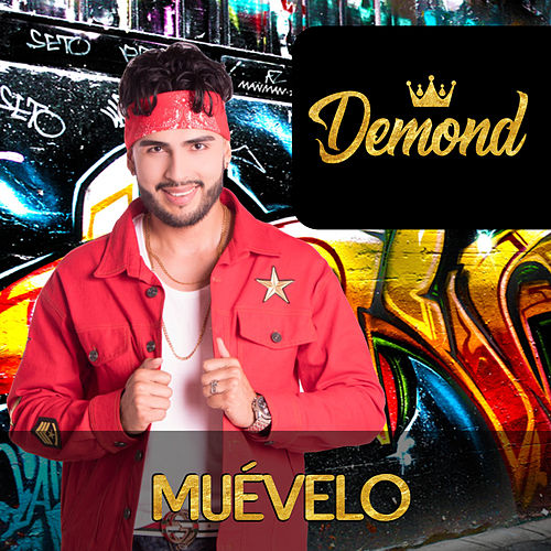 Muévelo by Demond