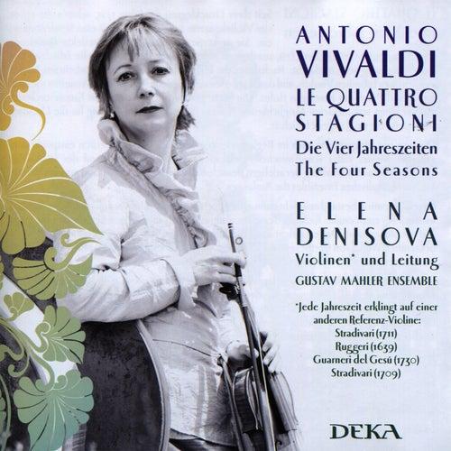 Vivaldi: The Four Seasons by Elena Denisova