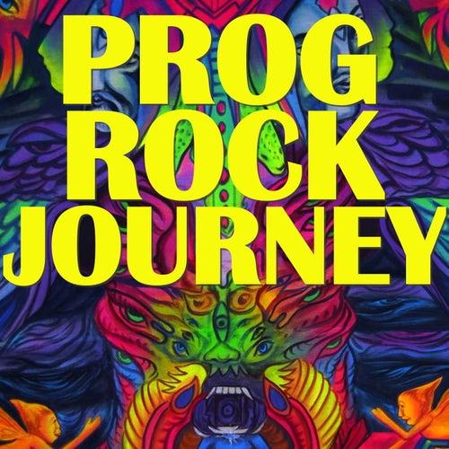 Prog Rock Journey de Various Artists