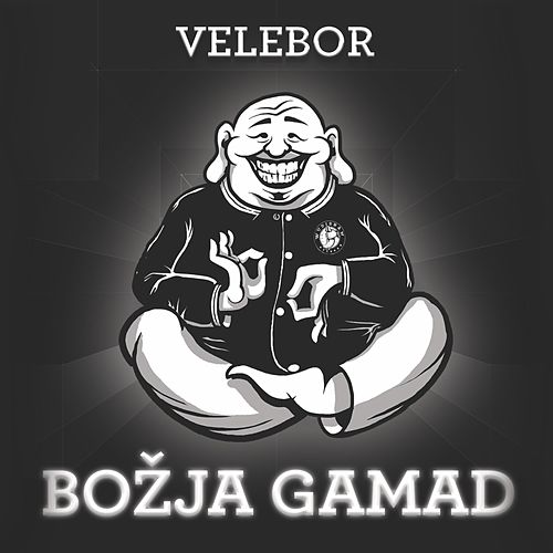 Božja Gamad by Velebor