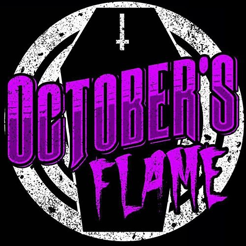 Heartbeat in the Night de October's Flame