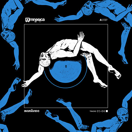 Ingrávido - EP de Amnésica
