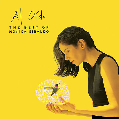 Al Oído: The Best of Mónica Giraldo (Remasterizado) de Mónica Giraldo