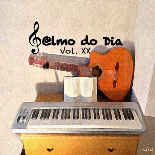 Salmo do Dia, Vol. Xx de Wenderson Nascimento
