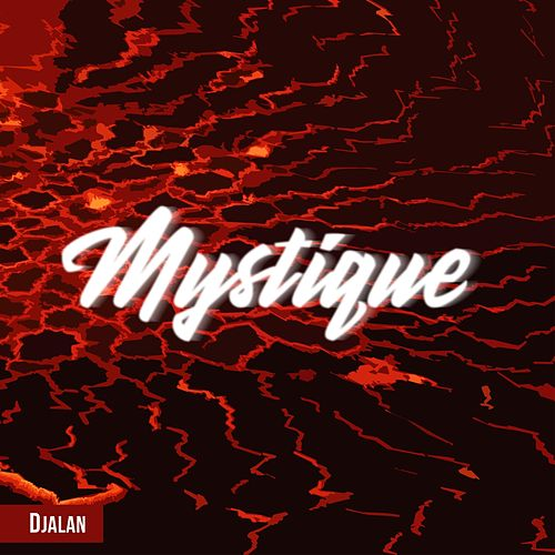 Mystique by Djalan